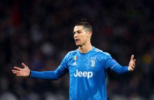 Juventus har ikke længere råd til Cristiano Ronaldo