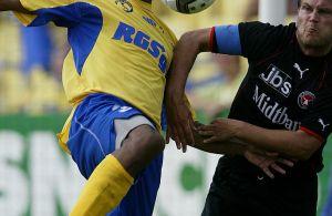 Tidligere Superliga-spiller gør comeback som 40-årig i Serie 1