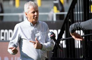 Delaneys cheftræner: Havde fortjent mindst uafgjort mod Bayern