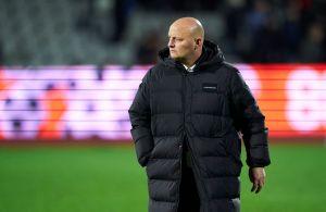 Transfers på vej i AGF? Jagter tidligere Superliga-spillere