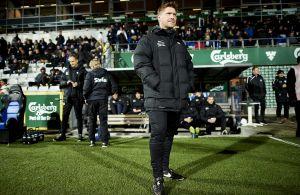 Jonas Dal vil trække på sin Hobro-succes i Fredericia