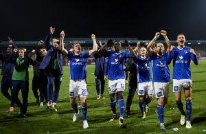 Lyngby-ejere sælger ikke hele klubben: Vil fortsætte som medejere