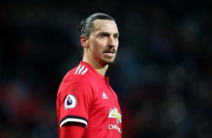 Medie: Zlatan har spillet sin sidste kamp for United - skifter i denne uge