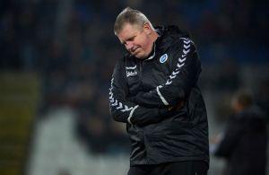 Kriseramte Hamburger SV bankede OB