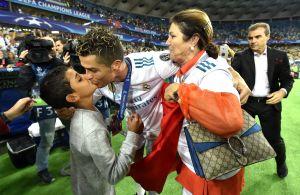 Kryptisk Ronaldo: Der kommer en nyhed om få dage