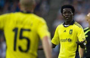 To-et-halvt år som klubløs: Tidligere Superliga-profil drømmer om comeback