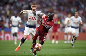 Atletico Madrid køber engelsk landsholdsspiller i Tottenham