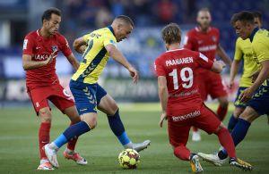 Højdepunkter: Brøndby videre i Europa League trods nederlag