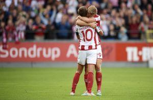 AaB efter nyt nederlag: Vi savnede Lucas Andersen