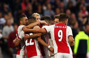 Hollandsk topopgør endte uden vinder