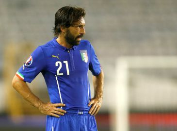 Officielt: Pirlo skifter til MLS