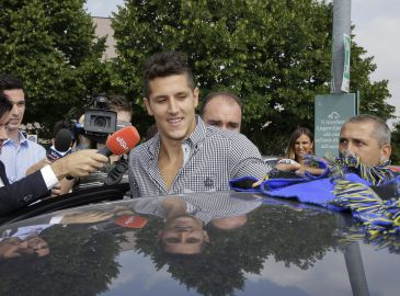 Officielt: Inter henter Jovetic