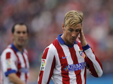 Torres: Ville give mit liv for at vinde La Liga med Atletico