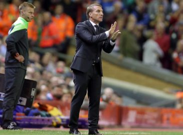 Rodgers: West Ham bedre end Arsenal