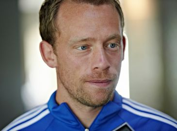 Krohn-Dehli: Ligaen er over Champions League