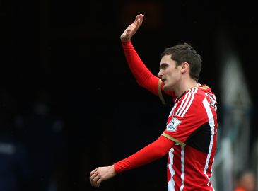 Sunderland fyrer Adam Johnson