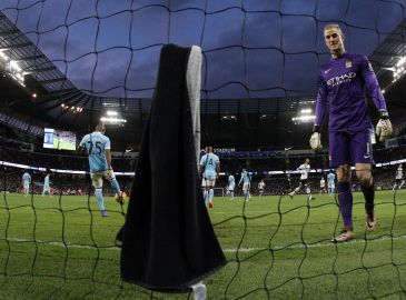 Hart: City kan vinde Champions League