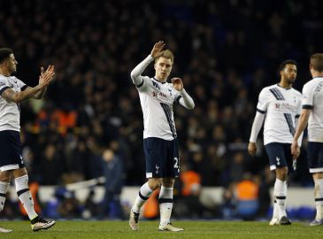 Pochettino inden Chelsea: Motivationen er enorm