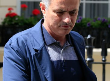 Sky Sports: Mourinho har skrevet under