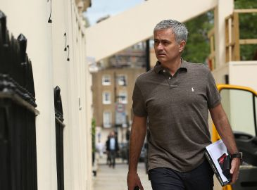 Sky: Mourinho er klar for Manchester United