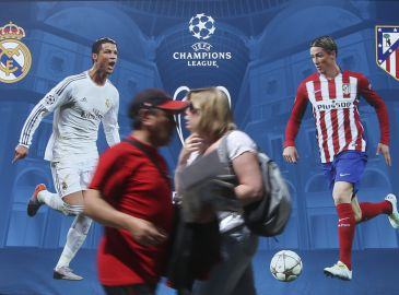 Simeone inden Champions League-finale: Umodent hold i forhold til 2014-finalen