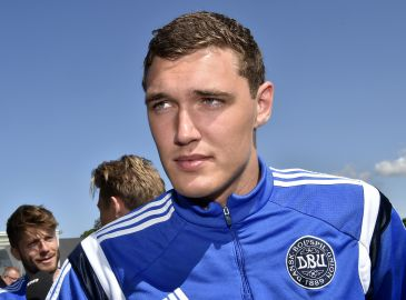 Gladbach vil købe Andreas Christensen fri for rekordsum