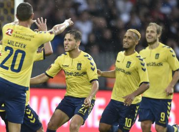Video: Se de flotteste Superliga-scoringer