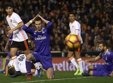 Video: Valencias chokstart overrumplede Real Madrid