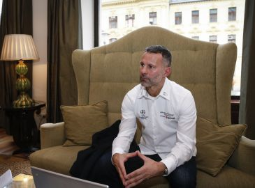 Giggs: For mange udenlandske managers i Premier League