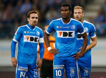 TV: Rundens top 3-scoringer i Europa League