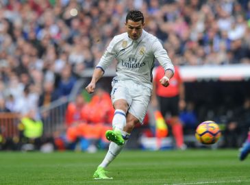 Highlights: Real Madrids stjerner vender 0-2 til sejr