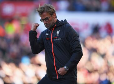 Klopp: Liverpool er interessant for mange spillere