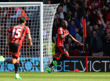 Ydmygelse! Bournemouth smadrede Middlesbrough