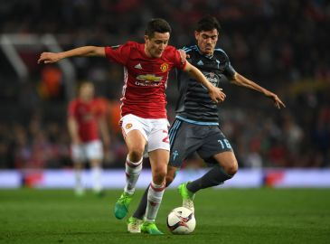 Herrera: Europa League-trofæ er vigtigere end Champions League