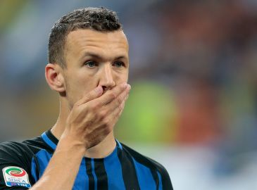 Inter-direktør bekræfter United-interesse i Perisic