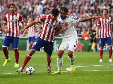Atletico Madrid holder døren åben for Diego Costa