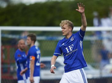 Inter jagter Lyngby-talent