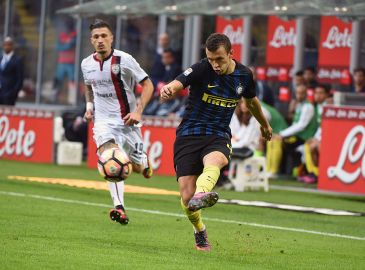 Inter henter gevinst i Champions Cup