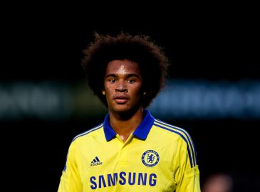 Brighton lejer Chelsea-talent