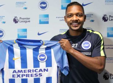 OFFICIELT: Brighton henter colombianer for rekordbeløb